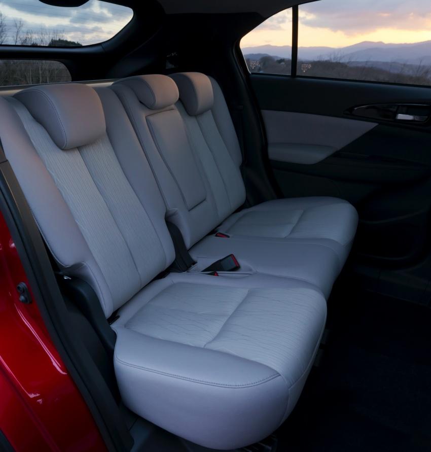"Mitsubishi Eclipse Cross revealed – the ASX ""coupe"" Image #621718"