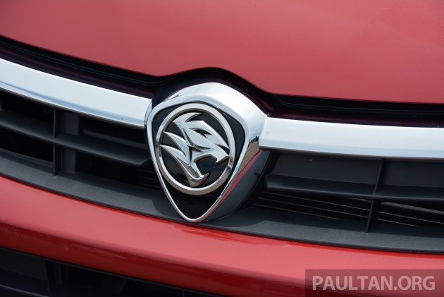 Proton s ongoing quality improvement programme – automaker says it will  continue with new initiatives 904e79e6cff