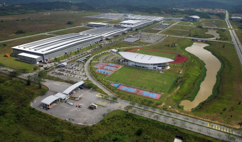 Proton partnership deal will be beneficial for the brand, and it will remain a national carmaker – DRB-Hicom Image #612455