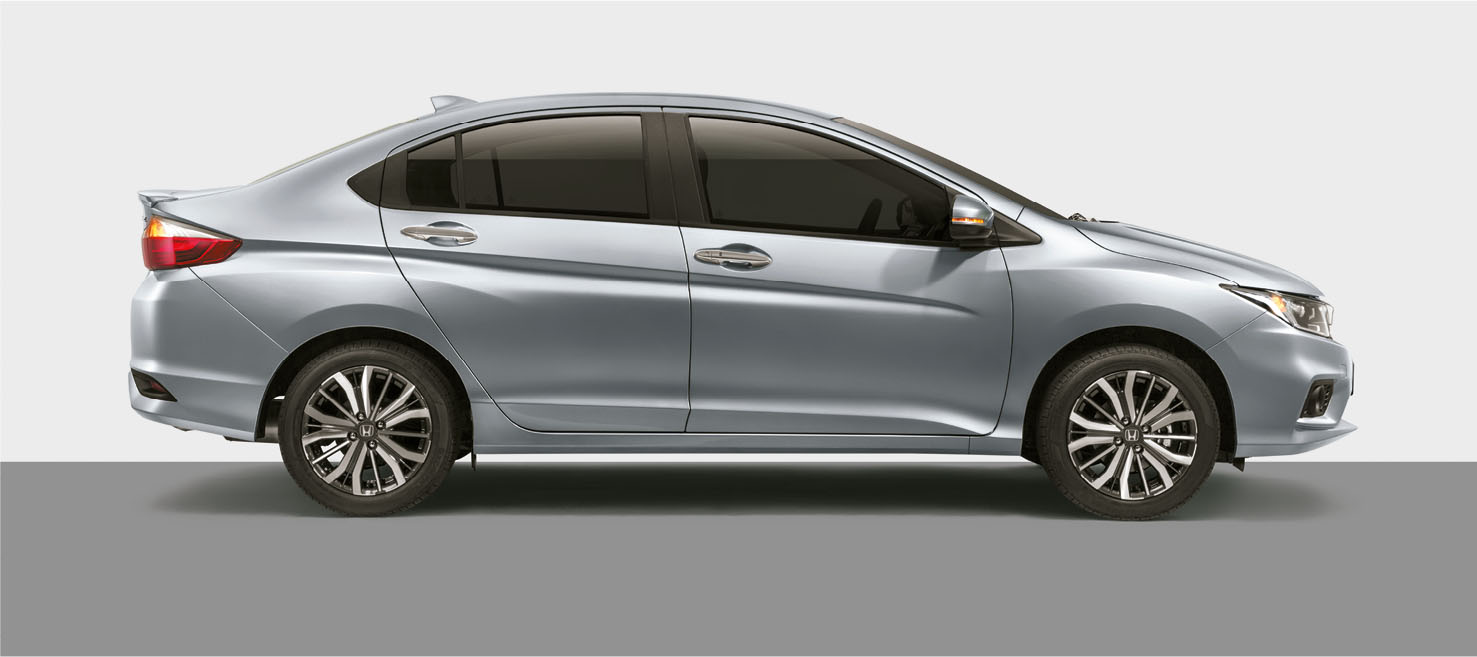 2017 Honda City facelift launched in Malaysia - new looks, added kit, priced from RM78,300 to ...