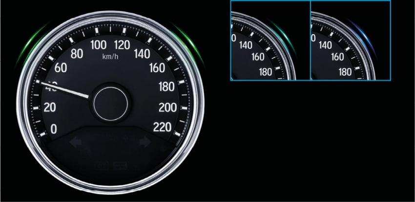 Honda City 2017 facelift dilancarkan untuk pasaran Malaysia – hanya 3 varian, harga kekal RM78k-RM92k Image #622831