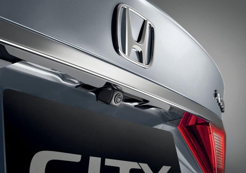 Honda City 2017 facelift dilancarkan untuk pasaran Malaysia – hanya 3 varian, harga kekal RM78k-RM92k Image #622809