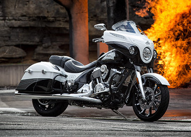 Indian Motorcycle and Jack Daniel's whiskey team up for Indian Chieftain limited edition – only 100 units Image #629796