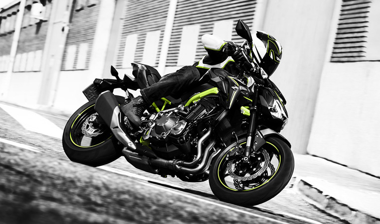 2017 Kawasaki Z900 ABS Official Malaysia Price