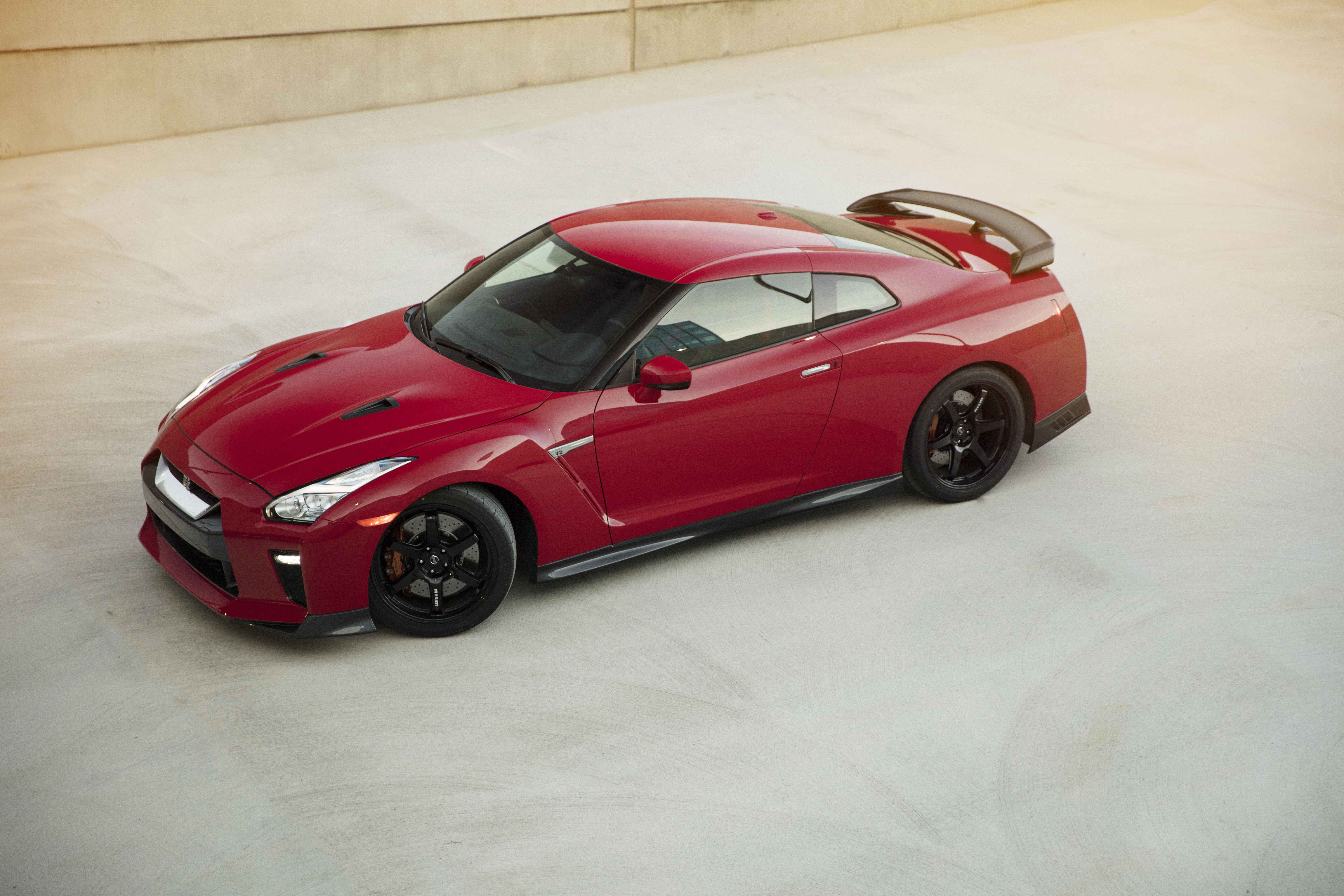 Nissan Gtr 2017 >> 2017 Nissan GT-R Track Edition set to debut in the US Paul Tan - Image 635571