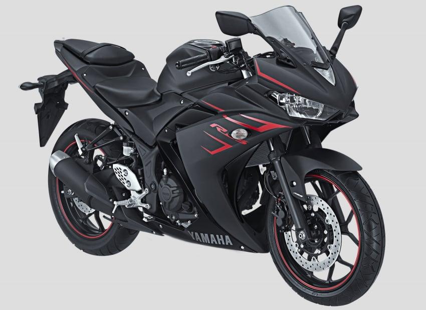 Yamaha Brunei Price