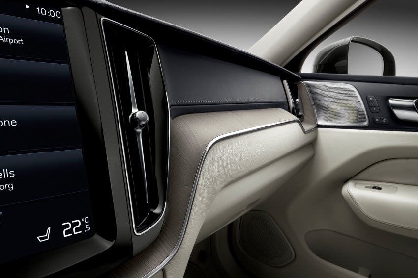 2018 Volvo XC60 unveiled – 407 hp T8 plug-in hybrid Image #625947