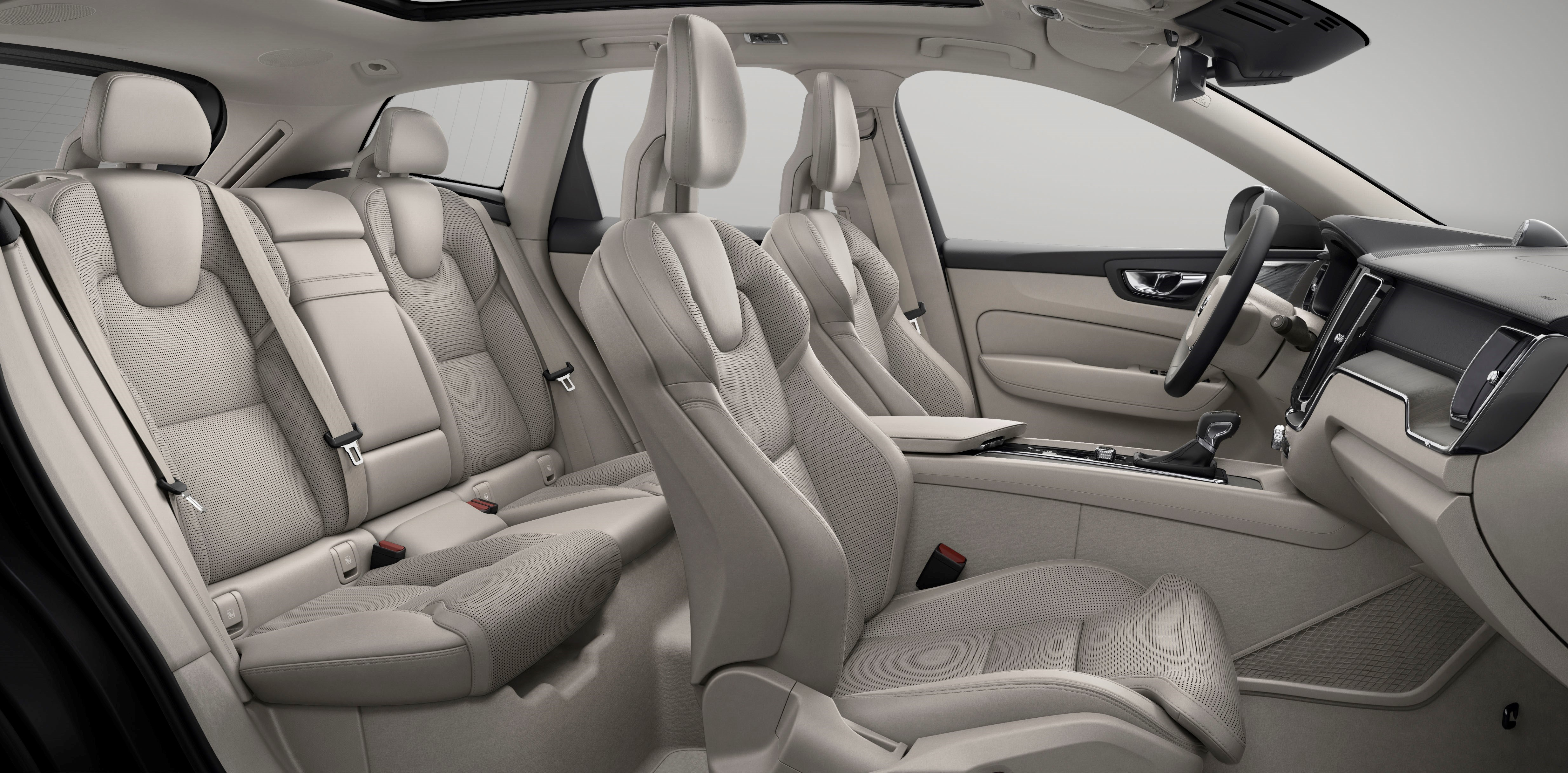 roadshow and full of style is safety auto chock preview hybrid volvo new