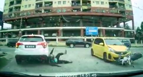 Insurance Kereta Selepas Kemalangan