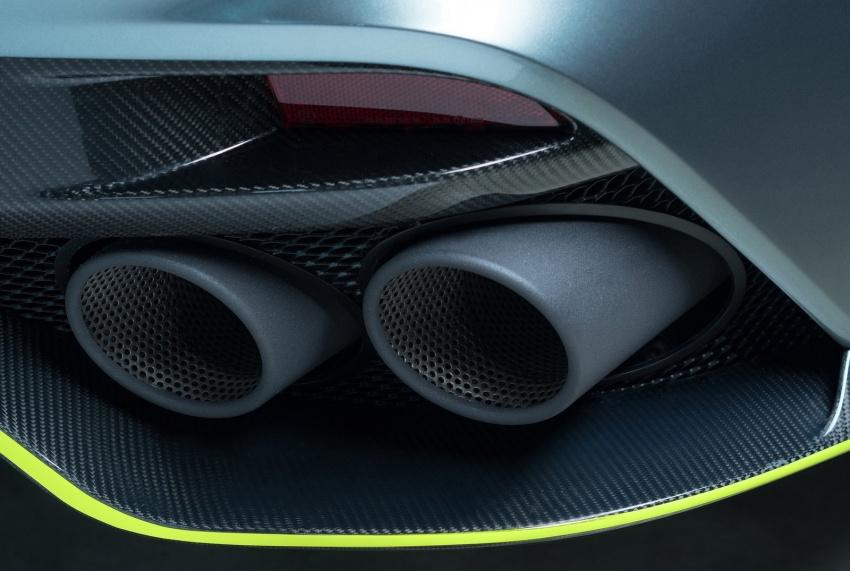 Aston Martin introduces AMR performance sub-brand Image #628895