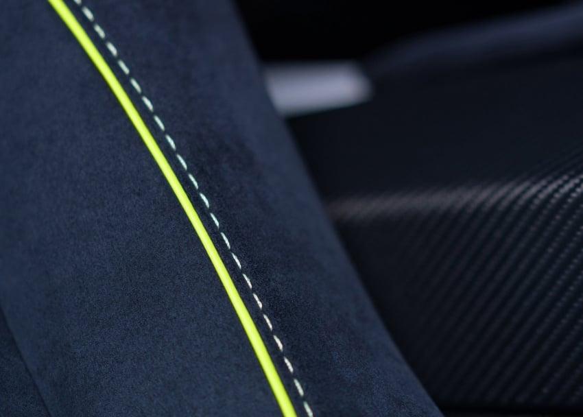 Aston Martin introduces AMR performance sub-brand Image #628907