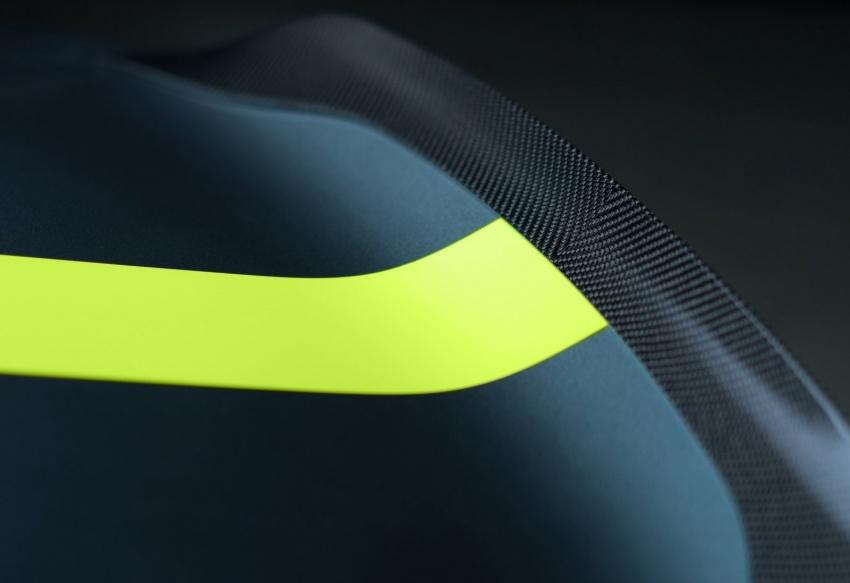 Aston Martin introduces AMR performance sub-brand Image #628910