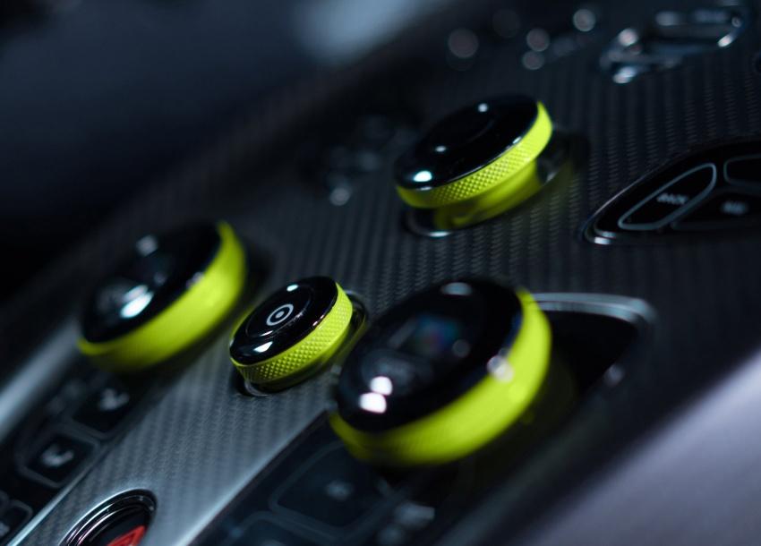 Aston Martin introduces AMR performance sub-brand Image #628867