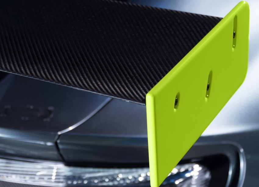 Aston Martin introduces AMR performance sub-brand Image #628884