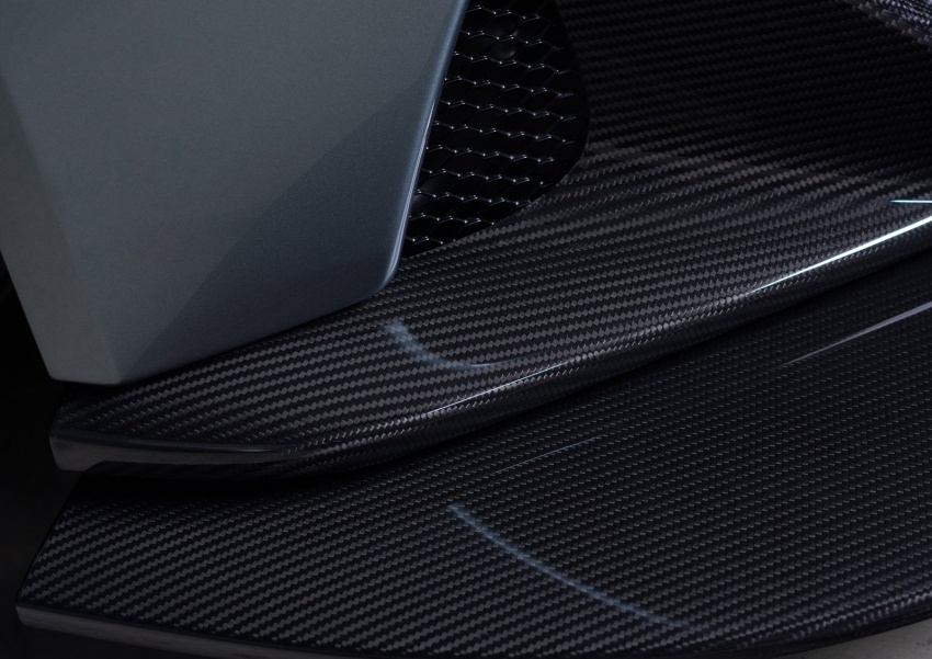 Aston Martin introduces AMR performance sub-brand Image #628886