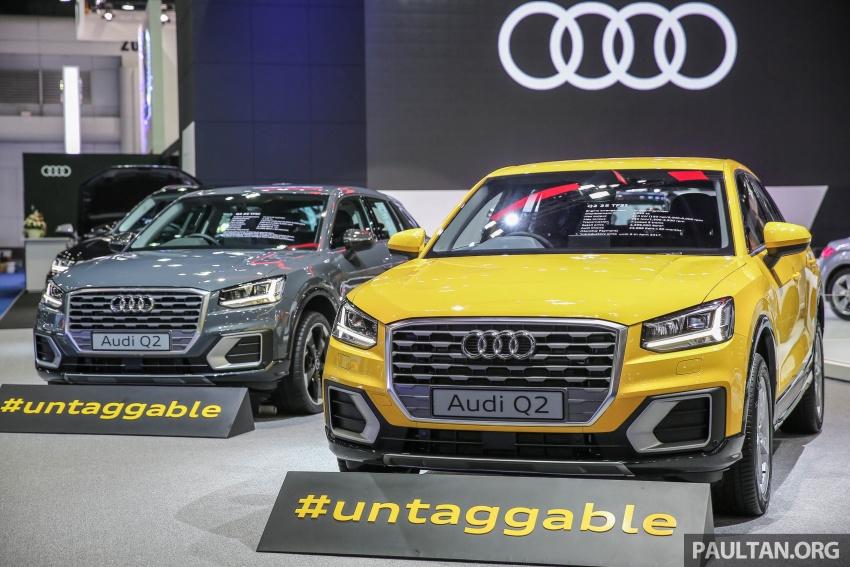 Higher Car Tax For Premium Cars