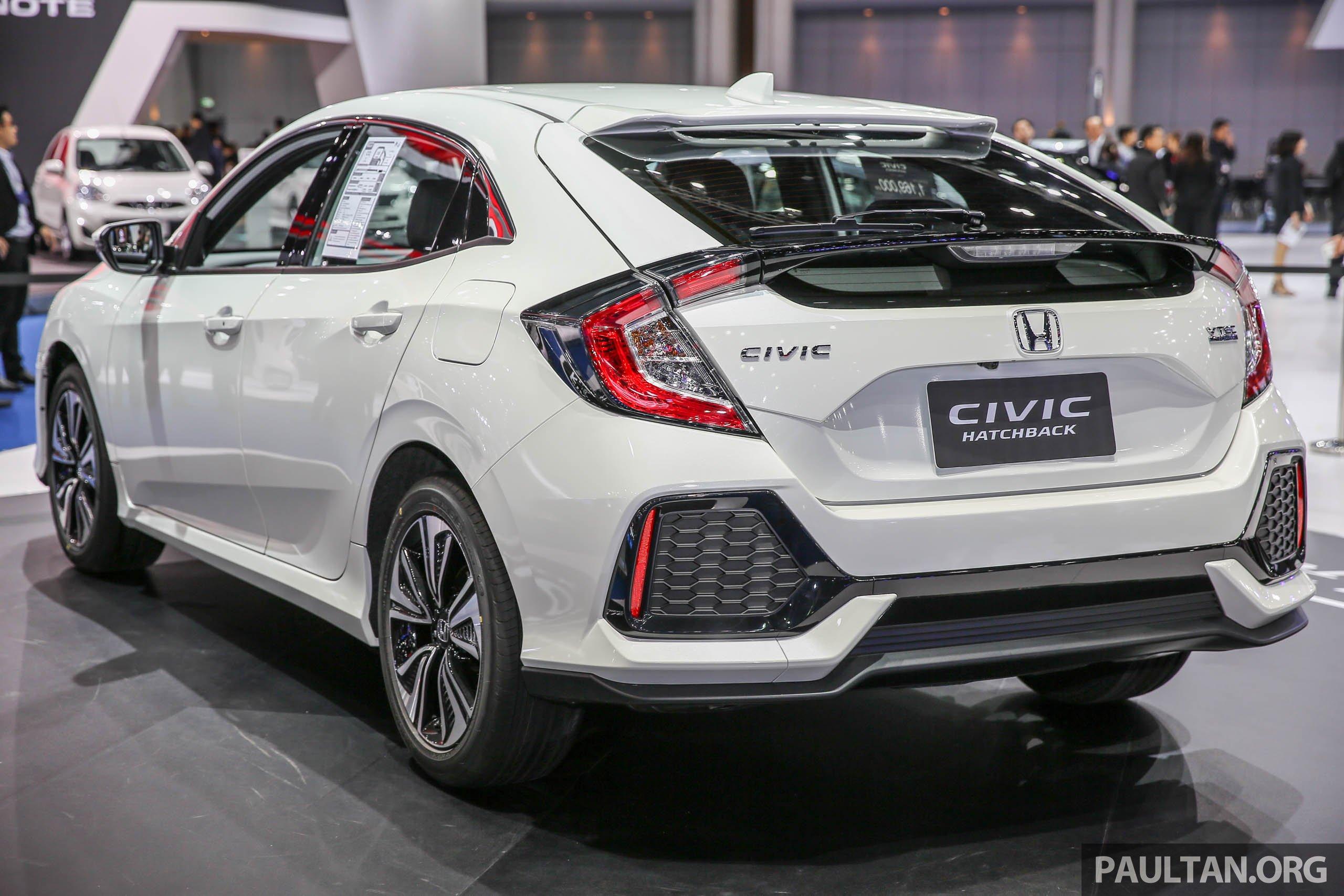 Spot Loan Reviews >> Honda tops 2017 Thai passenger car sales, 3rd overall