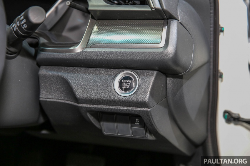 Bangkok 2017: Honda Civic Hatchback 1.5L Turbo Image #635652