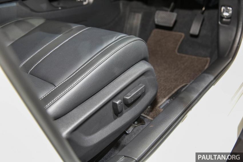 Bangkok 2017: Honda Civic Hatchback 1.5L Turbo Image #635660