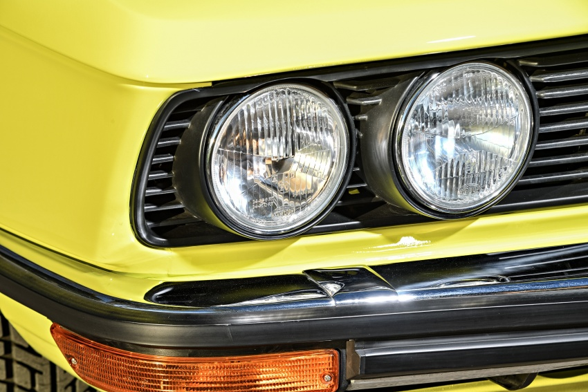 BMW 5 Series – a look back through the generations Image #636047
