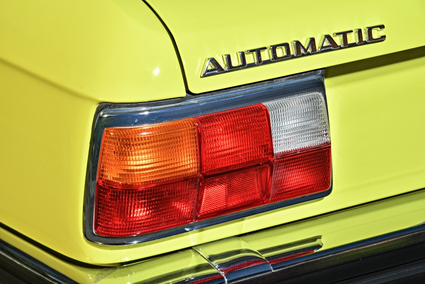 BMW 5 Series – a look back through the generations Image #636048
