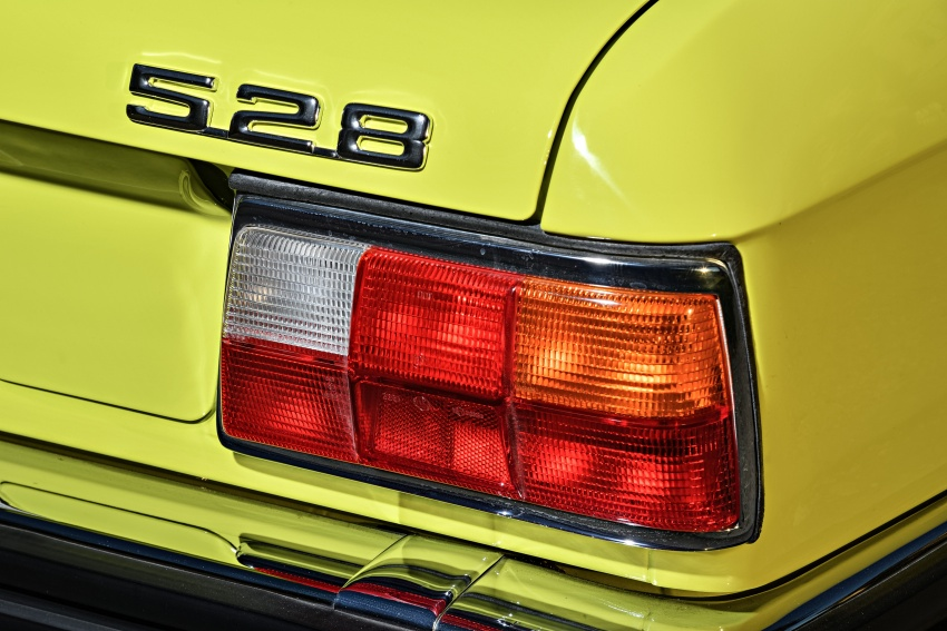 BMW 5 Series – a look back through the generations Image #636049