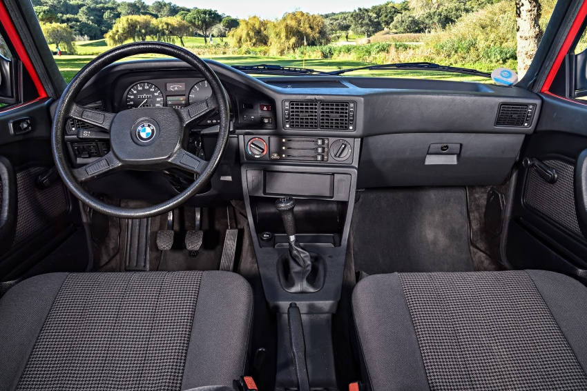 BMW 5 Series – a look back through the generations Image #636115