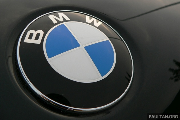BMW diesel fire-risk recall grows to 1 6 million cars