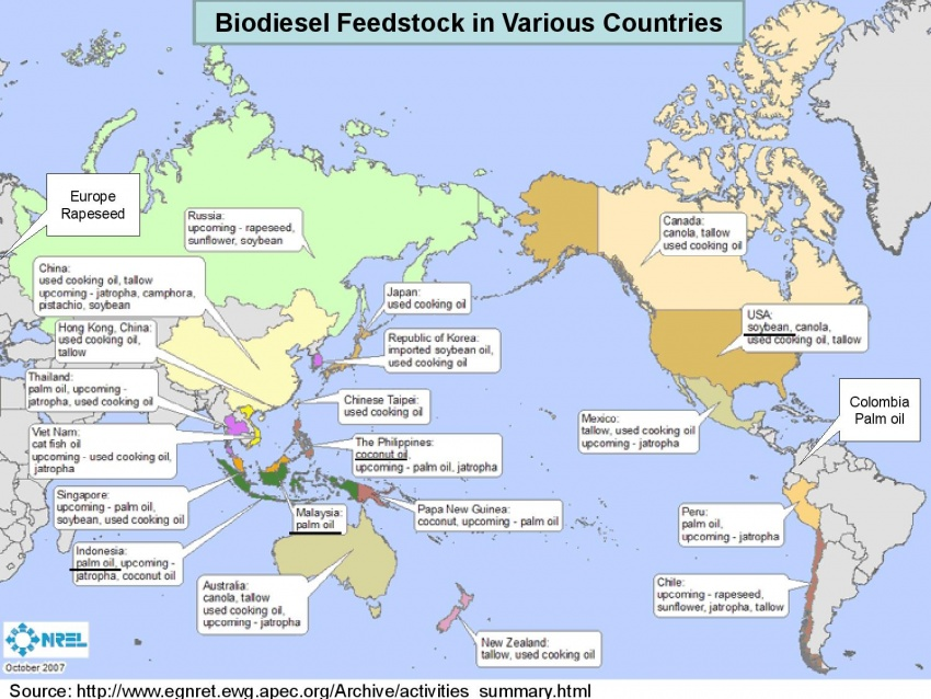 B10 biodiesel implementation in Malaysia – we speak with MPOB's biodiesel researcher, Dr Harrison Lau Image #624981