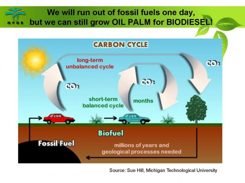B10 biodiesel implementation in Malaysia – we speak with MPOB's biodiesel researcher, Dr Harrison Lau Image #624990