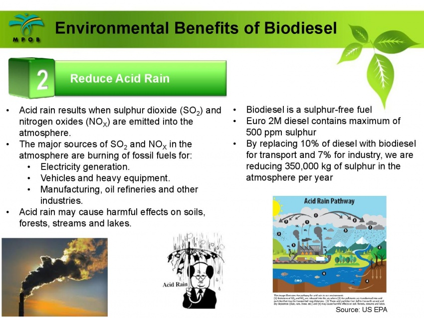 B10 biodiesel implementation in Malaysia – we speak with MPOB's biodiesel researcher, Dr Harrison Lau Image #624986