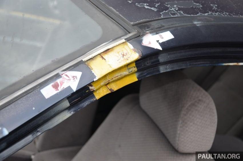 Sehari sebagai pemeriksa kenderaan di Puspakom – apa yang ditawarkan oleh pusat pemeriksaan ini? Image #631366