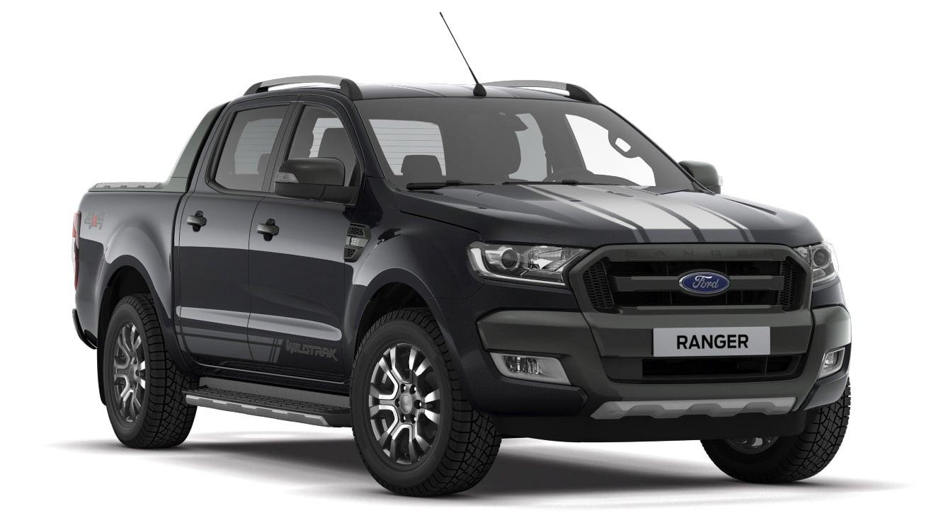 2017 Ford Ranger >> Ford Ranger 3.2L WildTrak Jet Black edition – RM142k Image 634328