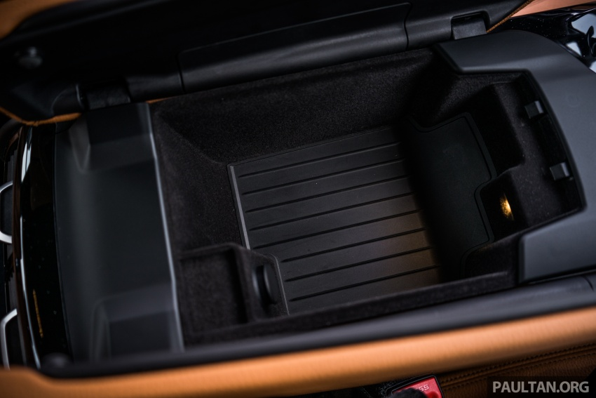 DRIVEN: G30 BMW 5 Series – raising the stakes again Image #632818