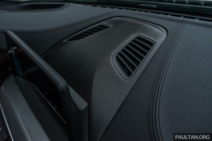 DRIVEN: G30 BMW 5 Series – raising the stakes again Image #632821