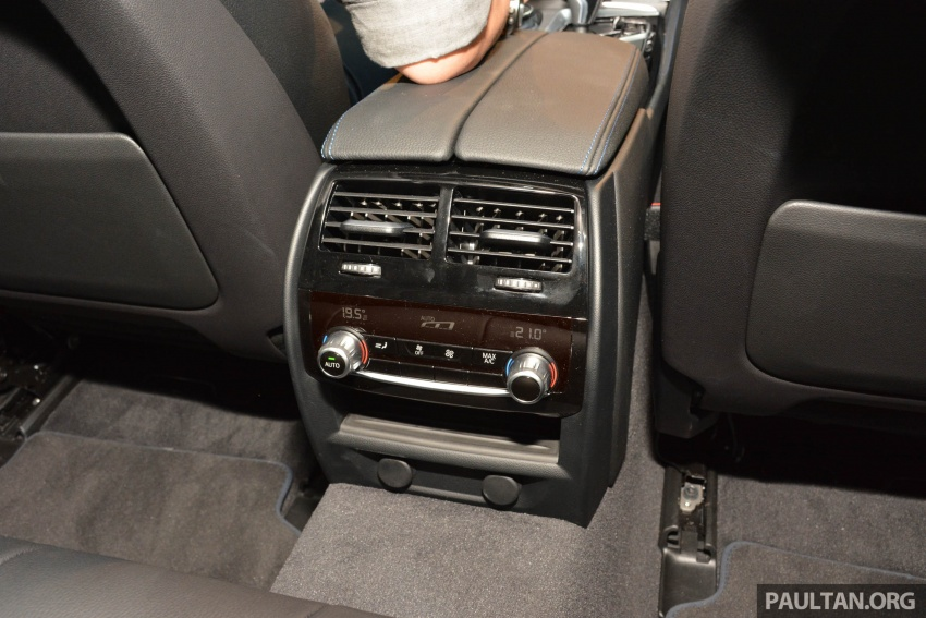 G30 BMW 5 Series launched in Malaysia: 530i, RM399k Image #636525