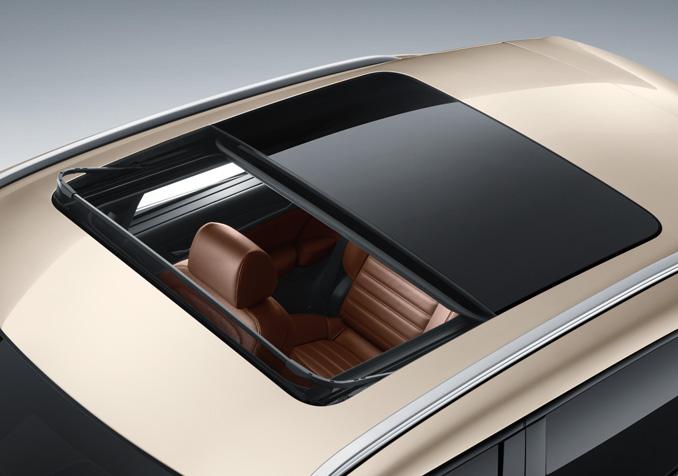 Honda UR-V dilancar di China – Avancier Dongfeng Image #631622