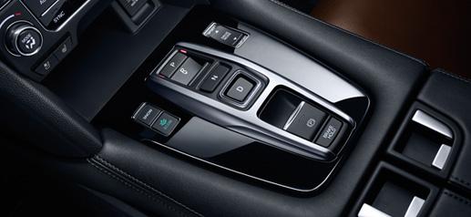 Honda UR-V dilancar di China – Avancier Dongfeng Image #631619