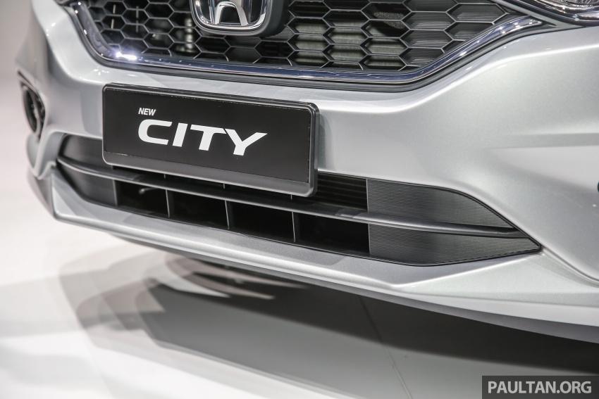 Honda City 2017 facelift dilancarkan untuk pasaran Malaysia – hanya 3 varian, harga kekal RM78k-RM92k Image #623054