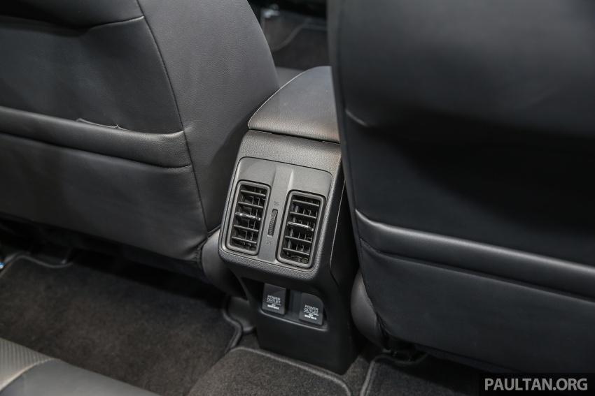 Honda City 2017 facelift dilancarkan untuk pasaran Malaysia – hanya 3 varian, harga kekal RM78k-RM92k Image #623153