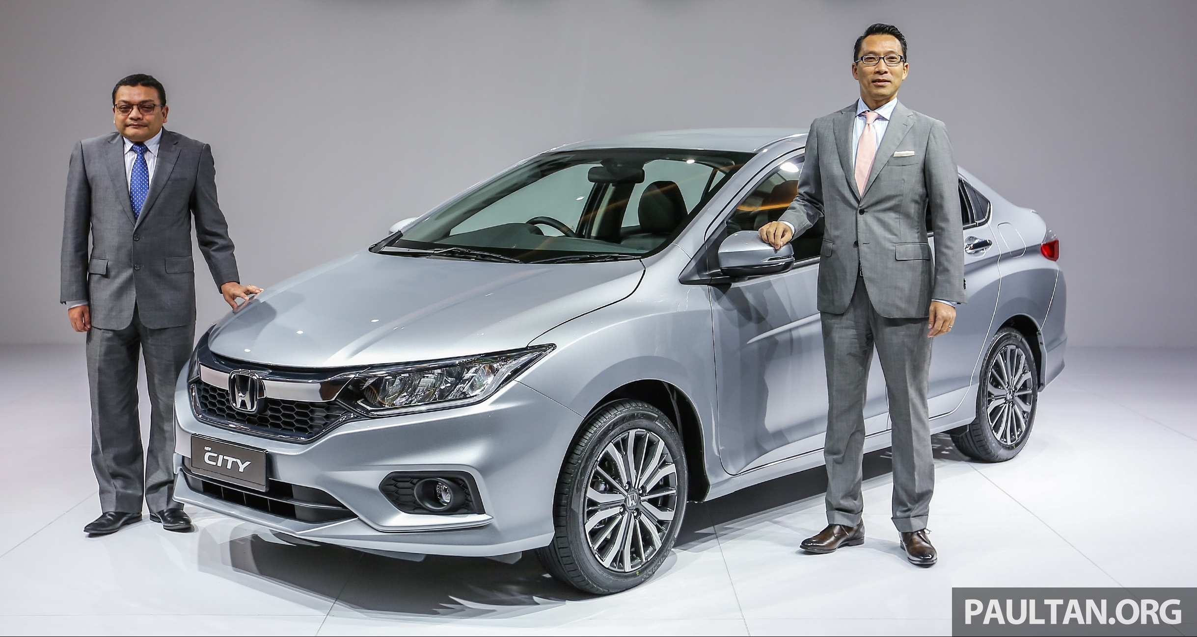 honda city final project