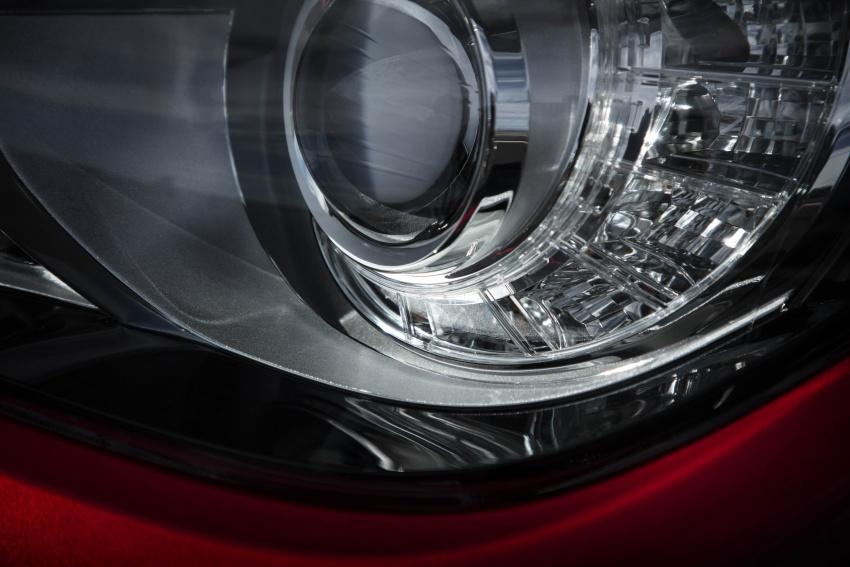 2018 Infiniti Q50 makes its debut at Geneva show Image #625888