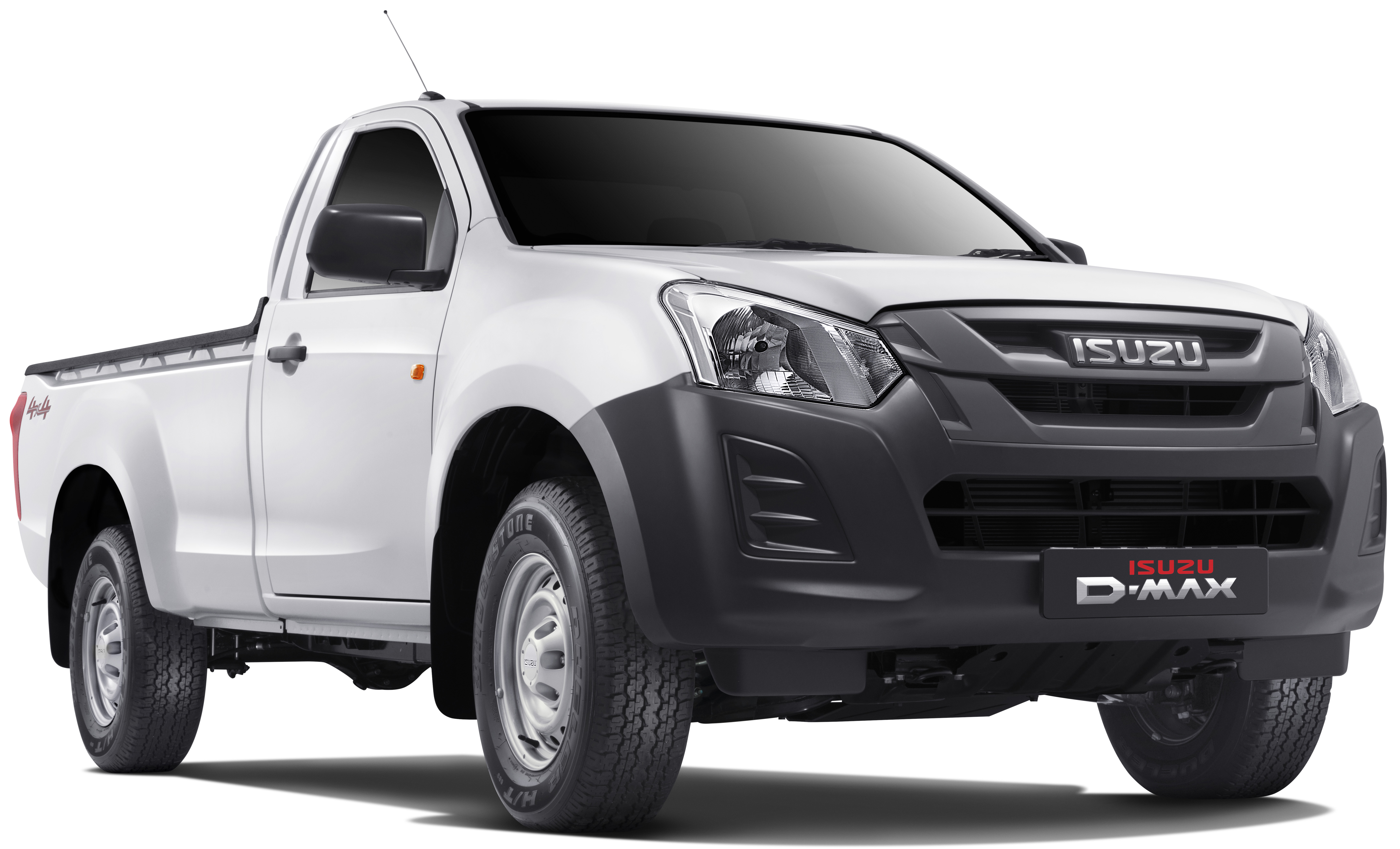 Isuzu D-Max 3.0L Single Cab launched in Malaysia - 177 PS and 380 ...