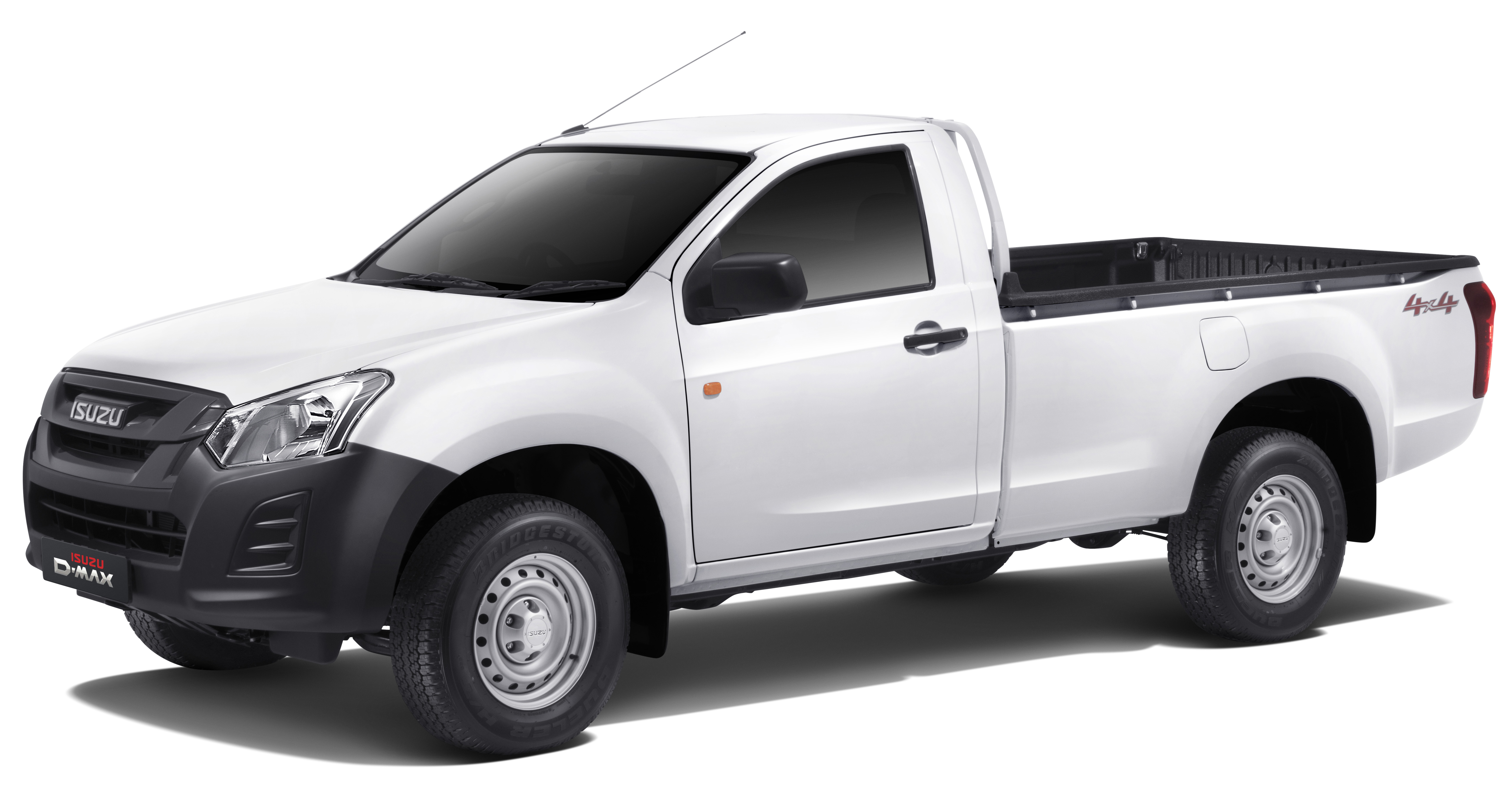 isuzu d max 3 0l single cab launched in malaysia 177 ps. Black Bedroom Furniture Sets. Home Design Ideas