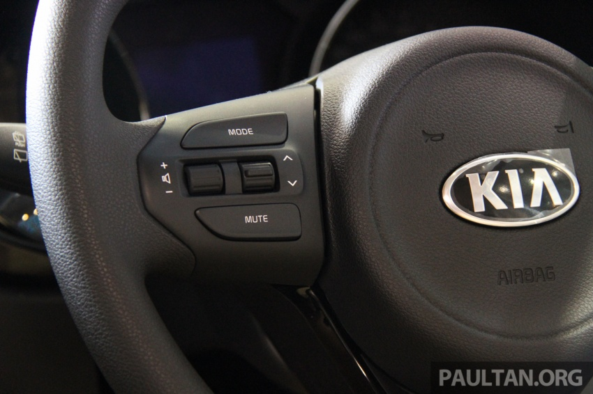 Kia Grand Carnival launched in Malaysia – 2.2 CRDI, three variants, priced from RM154k to RM186k Image #633269
