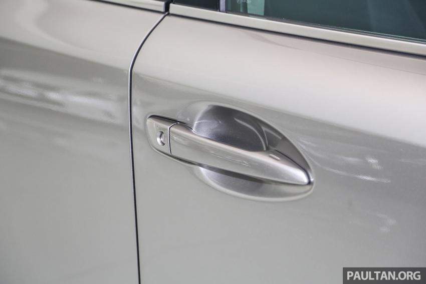 Lexus IS facelift kini di M'sia – 4 varian, dari RM298k, varian hibrid IS 300h kini hingga RM40k lebih murah Image #623947