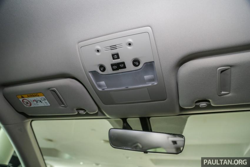 Lexus IS facelift kini di M'sia – 4 varian, dari RM298k, varian hibrid IS 300h kini hingga RM40k lebih murah Image #624042