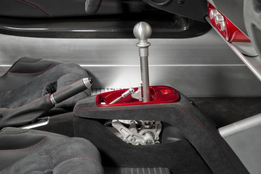 Lotus Elise Sprint muncul lebih ringan, dua pilihan enjin; 1.6 liter 134 hp dan 1.8 liter supercharge 217 hp Image #631471