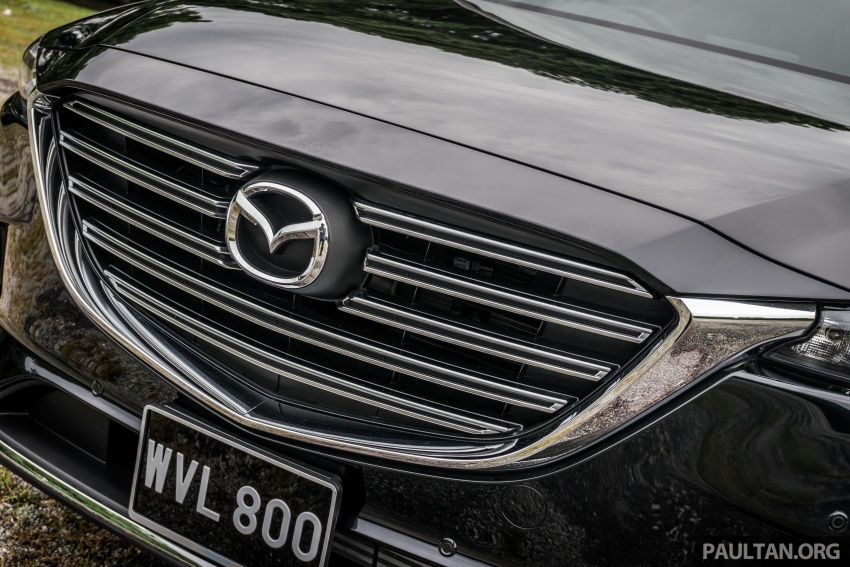 DRIVEN: 2017 Mazda CX-9 – pricey, but is it worth it? Image #626671