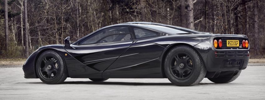 Mclaren X 1 >> McLaren BP23 akan jadi 'antara jentera yang terpantas' Image 629326